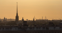 When The Day Is Done (AnyMotion) Tags: skyline eveninglight abendlicht cityscape stadtlandschaft 2018 anymotion travel reisen saintpetersburg sanktpetersburg санктпетербу́рг russia russland 6d canoneos6d