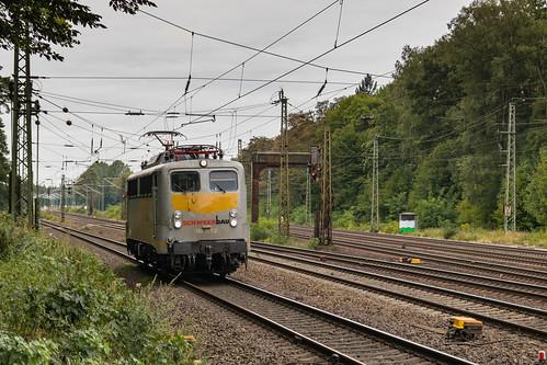 Schweerbau 140 797 | Gümmerwald