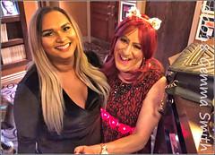LFF September 2018 (GemmaSmith_TVUK) Tags: lff 2018 tgirl tgirls transvestite tv cd convincing crossdresser trans transgender feminine girly cute pretty mtf gurl sexy happy tvchix fun hot pose legs boytogirl