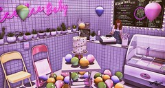 POST ★☆ 1K349★☆ (♕ Xaveco Mania - Jhess Yoshida ♕) Tags: yourdreams focusposes blushevent theimaginariumevent secondlifephotography secondlifeblog secondlife deco cute