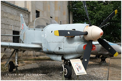 018 PZL 130 Orlik preserved in Warsaw (SPRedSteve) Tags: polish museum orlik pzl 130 warsaw poland