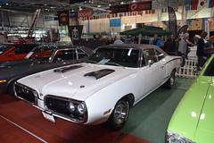 Dodge Coronet Super Bee - 1970 (pserigstad) Tags: stavanger rogaland norge norway nikon nikond5300 d5300 tamron16300 tamron motorama2018