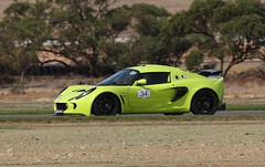 2006 Lotus Exige Cup 240, David Hopper (Runabout63) Tags: lotus exige tailem bend