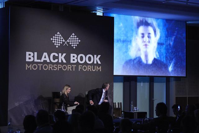BlackBook Motorsport Forum 2018