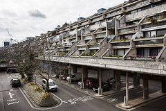 Alexandra Road Estate. (Stefano Perego Photography) Tags: stepegphotography stefano perego building residential housing concrete brutalism brutalist modernism modernist modern architecture design sky