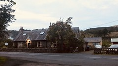 Yarrowford Old Schoolhouse (tonypreece) Tags: yarrowford old school schoolhouse oldschoolhouse cottage hamlet village yarrow selkirk scotland