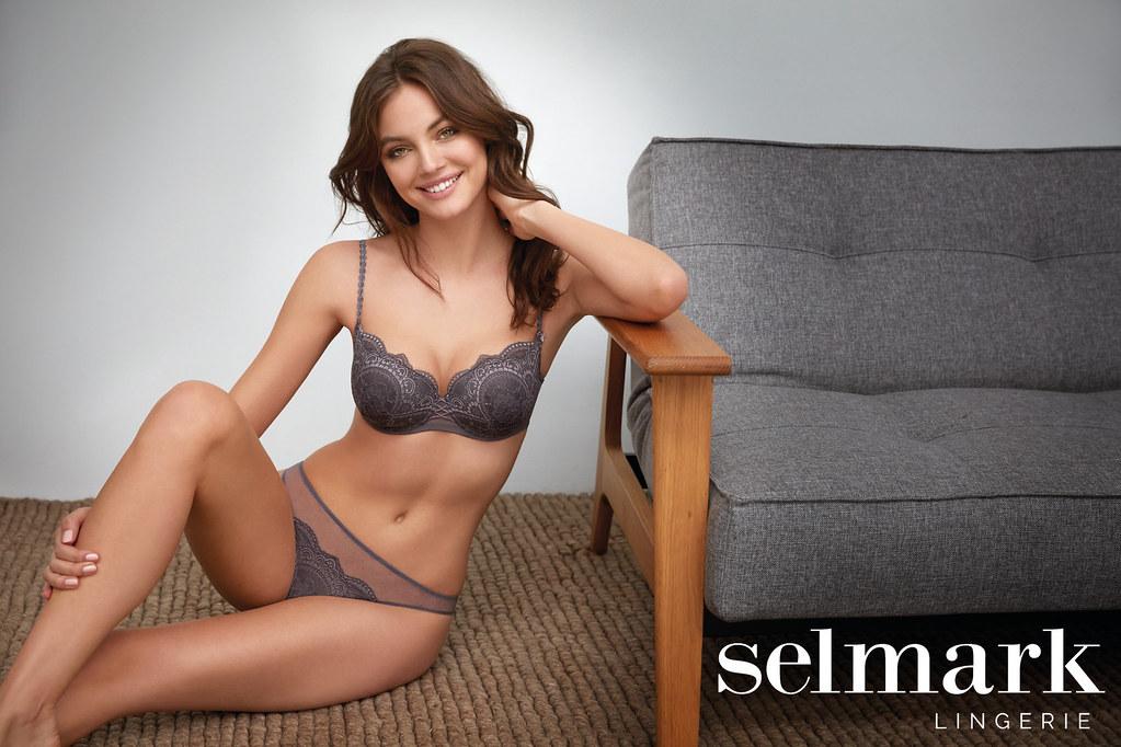 29e09418ed 60517-60504 (SELMARK Lingerie) Tags  selmark lingerie selmarklingerie  lorena sujetador bra esencial