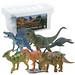 Dinosaur Softmodels Set B (S2)