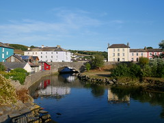 Aberaeron (Dubris) Tags: wales cymru ceredigion aberaeron seaside coast town architecture building river