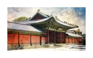 Séoul, série du 06 06 18