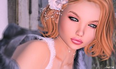 Astrid (Sannita_Cortes) Tags: 7deadlyskins anybody aulovely avada cosmopolitan laq lefilcasse livia magika maitreya milktea theavenue beauty choker dressoutfits eyemakeup fashion lingerie lipstick nailpolish necklace poses secondlife sl styles virtualworld virtual virtualfashion female portrait face sexy cute