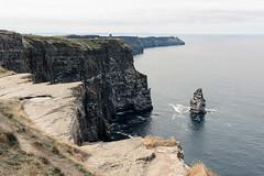 Cliffs of Moher (mischlicht.net) Tags: cliffsofmoher canoneos50d canonef50mmf18stm irland ireland coast landschaft landscape scenic mischlicht mischlichtnet