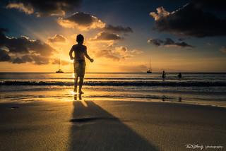 Seychelles_Mahé_Victoria