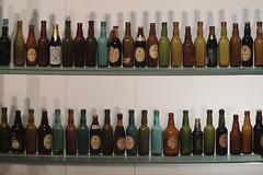 Guinness Storehouse (SergioBarbieri) Tags: dublino birrificio