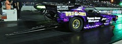 2X9C0402 (Bill Jacomet) Tags: funny car chaos 2018 denton tx texas northstar dragway north star drag way racing dragracing