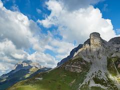 Märcher Stöckli (torremundo) Tags: landschaften berge klausenpass uri schweiz