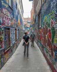 Graffiti @ the Werregarenstraatje - Ghent, Belgium-01817 (gsegelken) Tags: belgium ghent vantagetravel werregarenstraatje graffiti