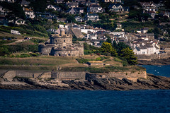 St Mawes Castle (Photography - KG's) Tags: castle stmawes stmawescastle landscape cornwall falmouth pendenniscastle
