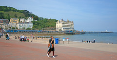 Llandudno, North Wales, Uk (Minoltakid) Tags: llandudno llandudnopier conway thequeenofwelshpiers grandhotel uk unitedkingdom gb greatbritain promenade seaside streetscene streetphotography seasidetown sea seasidephotography seafront northwales northwalescoast wales welshseaside welshheritage welshcoast welsh buildings building beach beautifulbuildings people pier peoplerelaxing peoplehavingfun girl walking summer welshseasidetown welshtown town townscape theseaside thewelshseaside attheseaside classicbritishseaside candid warmday outdoors outside outdoor heritage fun flickr photograph photography photo townphotography beachphotography towninwales oldtown seasidecolours tagged theminoltakid minoltakid rossdevans rossevans ross person persons woman ladywalking june 2018 june2018 thegrandhotel wales2018