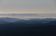Harz (KOKONIS) Tags: landschaft landscape d300s nikon europa europe mist mountain gebirge germany deutschland harz