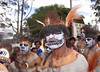 Portrait / Goroka show (michel David photography) Tags: portrait goroka papua nguinéa