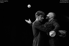 Gandini Juggling - 'Gibbon'_R9A7105bw (Andy Phillipson) Tags: andyphillipson livewireimagecom gandinijuggling juggling gandini juggler