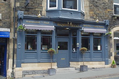 Westmorland Inn. Bowness, Cumbria (Adam Bruderer) Tags: pub publichouse cumbria bowness beer camra