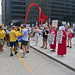Verbal Confrontation Between Pro Life and Pro Choice Groups Stop Brett Kavanaugh Rally Downtown Chicago Illinois 8-26-18 3503