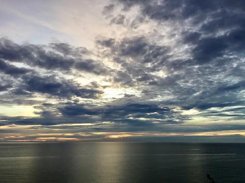 Hua Hin Sunrise