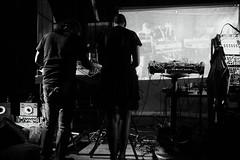 Modular Synth Event (door Arcus College fotograaf Dani Silvia)