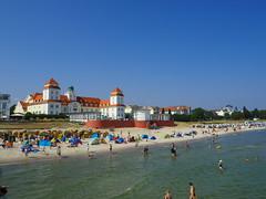 P8090247 (diddi.tr) Tags: binz rügen ostsee strandpromenade