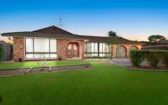 6 Mower Place, South Windsor NSW