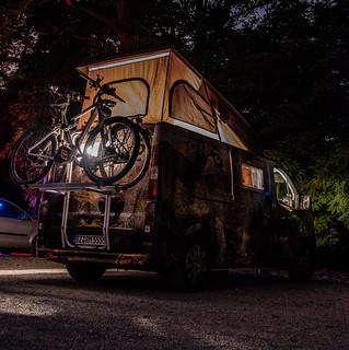 Campingromantik