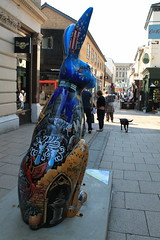 IMG_4766 (.Martin.) Tags: gogohares 2018 norwich city sculpture sculptures trail gogo go hares art norfolk childrens charity break