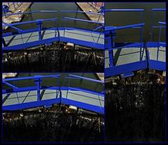 2 - Montceau-les-Mines, 9ème écluse (melina1965) Tags: août august 2018 panasonic lumix dmctz57 bourgogne burgondy saôneetloire montceaulesmines mosaïque mosaïques mosaic mosaics collage collages écluse écluses lock locks eau water bleu blue
