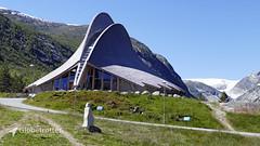 Nigardsbreen | Breheimsenteret (globetrotter-unterwegs) Tags: reise travel globetrotterunterwegs 2018 norwegen norway nigardsbreen breheimsenteret besucherzentrum visitorcenter gletscher glacier