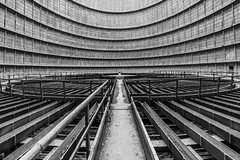 Powerplant IM Belgium - Cooling tower