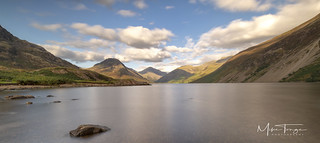 The wonder of Wastwater.