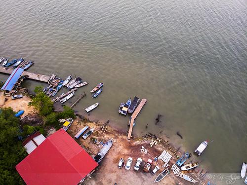 Port Gelama