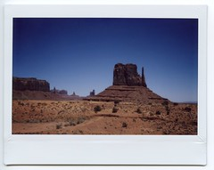 Nevada & Arizona 2018006 (Past Our Means) Tags: fujifilm film fuji wide 210 instax instant instaxwide indie travel arizona polaroid adventures adventure monument valley mountain mountian myphotography istillshootfilm filmisnotdead filmphotography filmsnotdead nofilter dirt instantcamera instantphotography analog