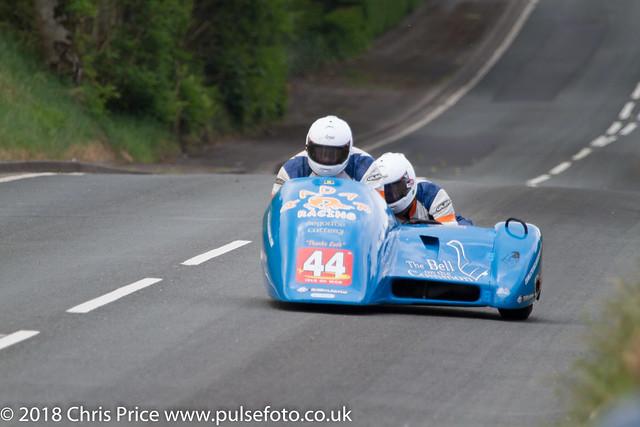 Isle of Man TT 2018: 4th June Qualifying