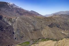 2018-4628 (storvandre) Tags: morocco marocco africa trip storvandre telouet city ruins historic history casbah ksar ounila kasbah tichka pass valley landscape