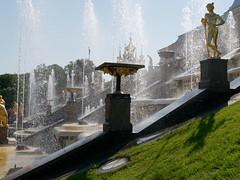 Peterhof - Петергов