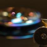 Cogwheel - a snail's tale thumbnail