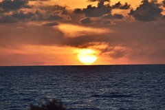 Sunset (pasqualetassone) Tags: sunset bestsunset tramonti italiani amantea calabria calabriabestsunset