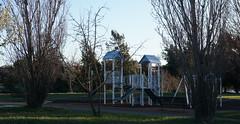 Playground near Gungahlin Pond (spelio) Tags: act canberra australia