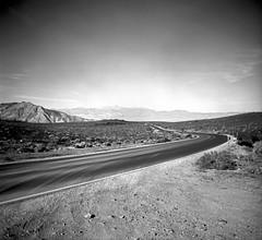 On the Road Again (Scott Holcomb) Tags: roadadventure california kiev60 мир26в3545mmlens hoyahmcog82mmfilter ilforddelta100film 120film 6x6 mediumformat epsonperfectionv600 photoshopdigitalization