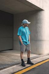 09 (GVG STORE) Tags: headwear campcap snapback snapbackcap ballcap basecallcap coordination menscoordination streetwear streetstyle streetfashion gvg gvgstore gvgshop kstyle kfashion
