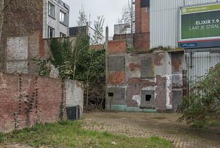 Antwerp Eilandje