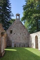 St Marys Church,Auchindoir_Sep 18_264 (Alan Longmuir.) Tags: stmaryschurch grampian aberdeenshire auchindoir